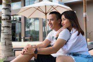 Gu thời trang của MC Hoàng Linh, người vừa tuyên bố chia tay chồng sắp cưới