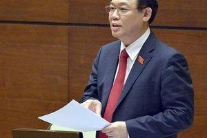 Phó Thủ tướng Vương Đình Huệ: Đơn giản nhất quy trình thủ tục, không 'đẻ' ra quy trình thủ tục mới
