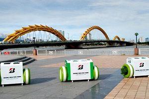 Đà Nẵng: Ứng dụng trí tuệ nhân tạo để xây dựng thành phố thông minh