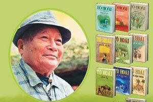 Hà Nội: Khánh thành thư viện Tô Hoài