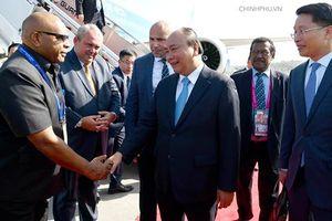 Thủ tướng sẽ tiếp xúc với đối tác quan trọng trong APEC và các doanh nghiệp lớn