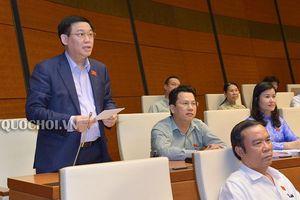 Phó thủ tướng: Tiền kiểm trong đầu tư công không phải để nhũng nhiễu