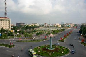 Hưng Yên: Công nhận đô thị loại V cho khu vực 8 xã