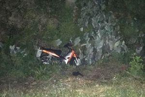 Hai thanh thiếu niên mất mạng vì một cú ném mũ bảo hiểm