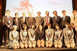 Việt Nam – Nhật Bản thúc đẩy giao lưu văn hóa, hữu nghị, đoàn kết