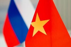 Những điểm sáng trong quan hệ hữu nghị Việt - Nga