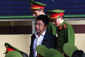 'Ông trùm' ổ bạc nghìn tỷ Nguyễn Văn Dương bị đưa vào phòng cách ly