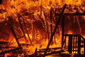 Cháy rừng ở California: Số người thiệt mạng tăng lên hơn 70 người