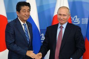 Khúc mắc nào khó giải quyết giữa Nhật và Nga trong vấn đề lãnh thổ?