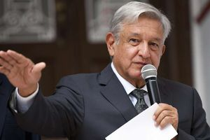 Chính phủ Mexico sẽ lấy ý kiến người dân về các chính sách chủ chốt