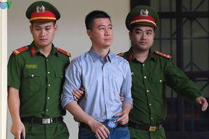 Phan Sào Nam khai tin tưởng đường dây đánh bạc được công an bảo kê