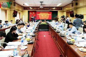 Ông Vương Đình Huệ: Cắt giảm điều kiện kinh doanh cần phải thực chất