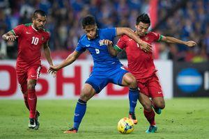 Trực tiếp AFF Cup 2018: Thái Lan vs Indonesia