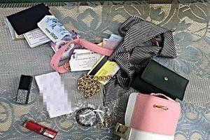 Con nghiện trấn lột tài sản của cô gái ở Đà Nẵng rồi trốn về quê mua ma túy