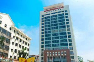 Đại học Công nghiệp Hà Nội: Hành trình ba thế kỷ