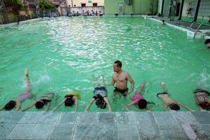 Đuối nước - nguyên nhân hàng đầu gây tử vong do tai nạn thương tích