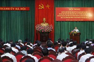 Hà Nội: Đạt kết quả toàn diện, dẫn đầu cả nước về giáo dục và đào tạo