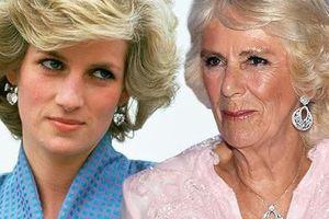 Tiết lộ mới gây sốc về Camilla, âm mưu chiếm đoạt chồng của bạn, gọi Công nương Diana là kẻ vô dụng, dễ thao túng