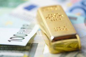Giá vàng hôm nay ngày 17/11: Vững đà đi lên