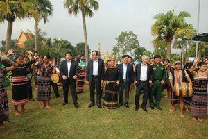 Khai mạc Tuần 'Đại đoàn kết các dân tộc – Di sản văn hóa Việt Nam' năm 2018