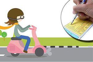 Bảo hiểm bắt buộc với xe máy, ôtô không hề 'vô dụng' như nhiều người tưởng