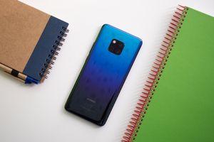 Sau Apple, 'nạn nhân' tiếp theo của Huawei sẽ là Samsung