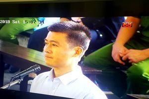 Phan Sào Nam khai rất tin tưởng Nguyễn Văn Dương
