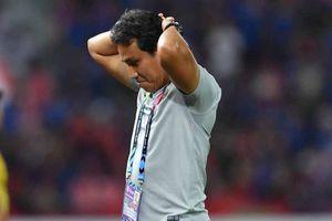 CĐV Indonesia tẩy chay huấn luyện viên sau khi thua Thái Lan