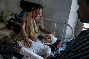 Phân biệt đẳng cấp ở Ấn Độ: Người Dalit bị đánh đập, lột da đầu