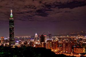 Trải nghiệm vẻ hiện đại và cổ kính hấp dẫn của Đài Loan