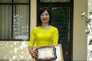 Tấm gương sáng của ngành giáo dục Đà Nẵng