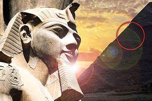 Phát hiện căn phòng bí ẩn có thể chứa xác ướp vị vua nổi tiếng bậc nhất Ai Cập cổ đại