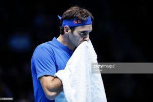 ATP Finals: Không có chung kết trong mơ Djokovic - Federer