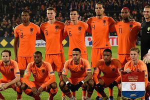 Giải mã thành công của đội tuyển Hà Lan với Ronald Koeman