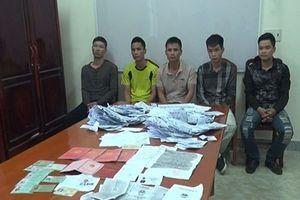 Bị truy quét, 'tín dụng đen' Bình Thuận rúng động, không còn đất sống