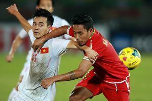 Myanmar lo lắng an ninh trước trận gặp Việt Nam
