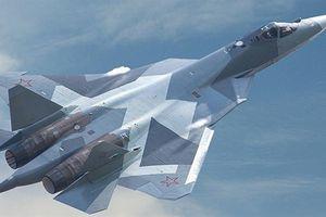 Xem Su-57 tiếp nhiên liệu: Sẵn sàng đánh liên lục địa