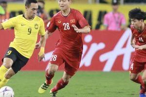 Tin sáng (18.11): Tiền đạo Malaysia hẹn tái ngộ Việt Nam ở chung kết AFF Cup