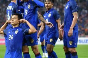 Đội nhà thắng trận, HLV Thái Lan vẫn không tiếc lời... chê bai