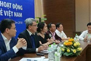Hội Doanh nhân trẻ VN đẩy mạnh truyền thông phục vụ doanh nghiệp