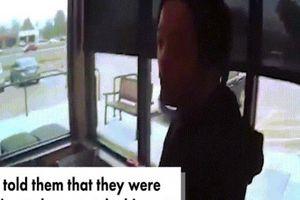 Cảnh sát Mỹ bắn chết nghi phạm ở cự ly gần giữa quán ăn