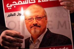 Tin thế giới: Phần thi thể nhà báo Khashoggi đang ở Ả Rập Saudi