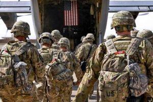 NI: Tiết lộ điểm yếu chết người của quân đội Mỹ