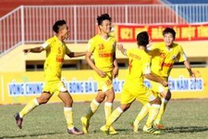 Hà Nội vô địch Giải U21 quốc gia