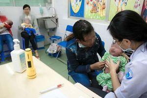 Bệnh trẻ em: Đừng chủ quan khi hết mùa dịch