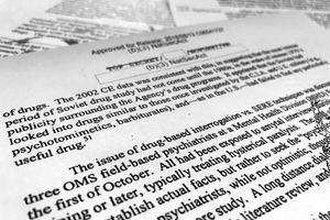 CIA dùng 'huyết thanh nói thật' để thẩm vấn nghi phạm khủng bố?