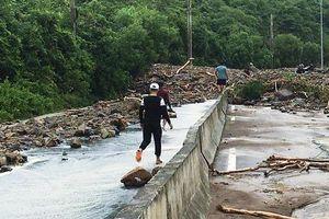 Khánh Hòa: 12 người chết do ảnh hưởng bão số 8
