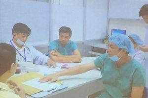50% bệnh nhân đột quỵ tử vong vì không được cấp cứu kịp thời