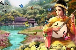 Bí ẩn nàng phi tần có số phận kỳ lạ nhất hoàng cung Đại Việt