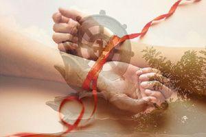 Phật dạy: Yêu nhau vì duyên, cưới nhau vì nợ sống với nhau do lòng người